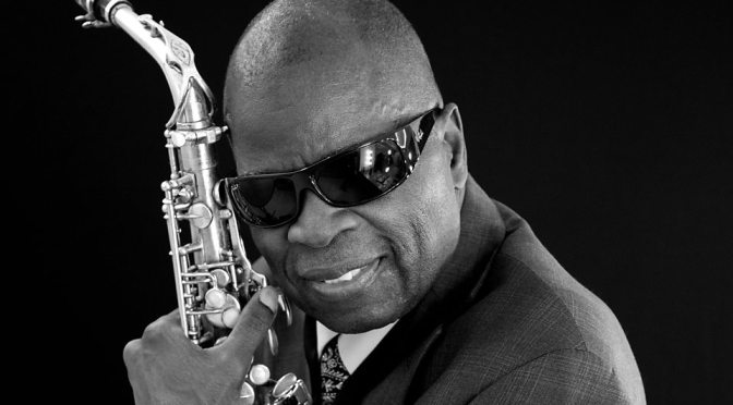 SATURDAY ANTHEM (1/6/19) Maceo Parker: 'Homeboy.'