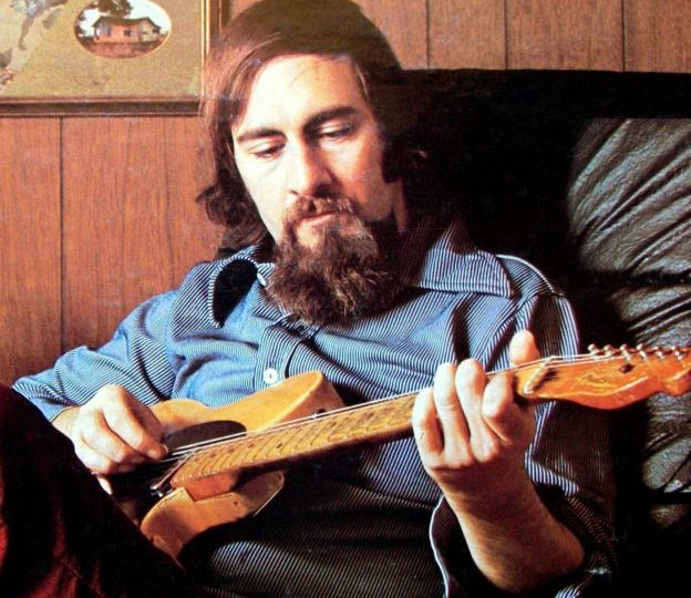 Introducing Roy Buchanan: The World's Greatest Unknown Guitarist